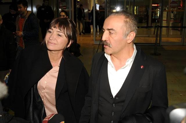 Demet Akbağ - Yılmaz Erdoğan