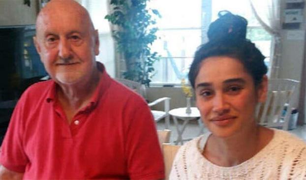 Meltem Miroğlu kocası