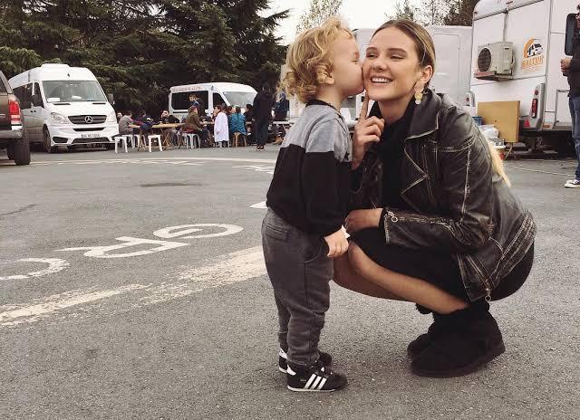 Alina Boz: Hayatım Boyunca Evlenmek İstedim