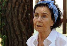 Fatma Girik'ten Ekranlara Dönüş Sinyali