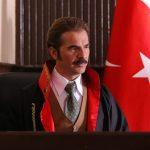 Kurşun dizisinin Orhan Savcı'sından dikkat çeken pozlar