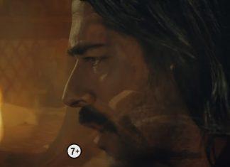 'Kuruluş Osman'ın ikinci bölümü de nefes kesti